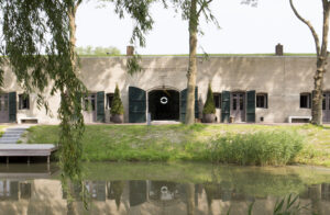Fort-resort-Beemster