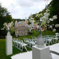 Maatwerk bruiloftstyling