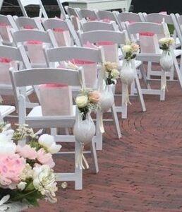 Trouwen met Rich Art Design Bruiloft styling