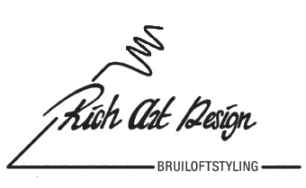 Vintage Bruiloft Styling, logo